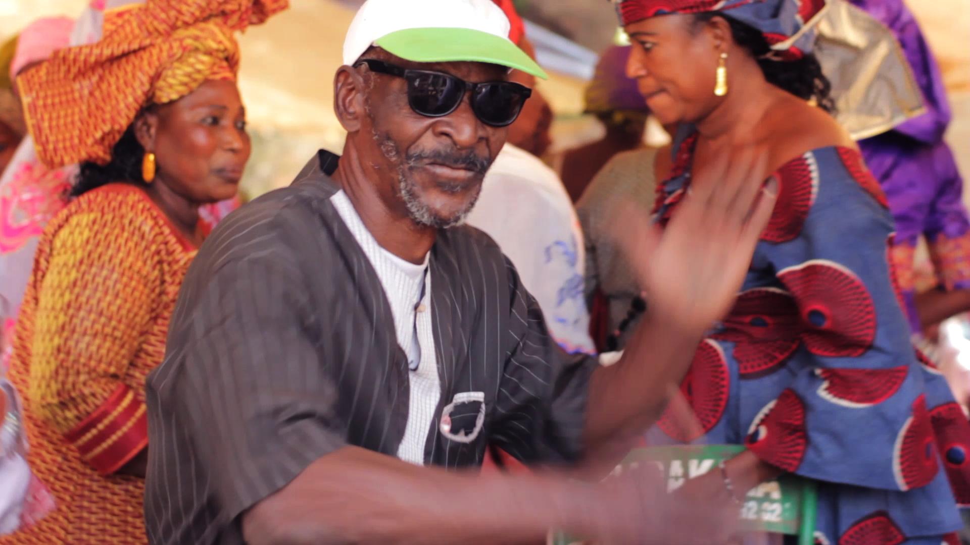 djembe mariage segou pablocaminante - Malí 3, Ségou