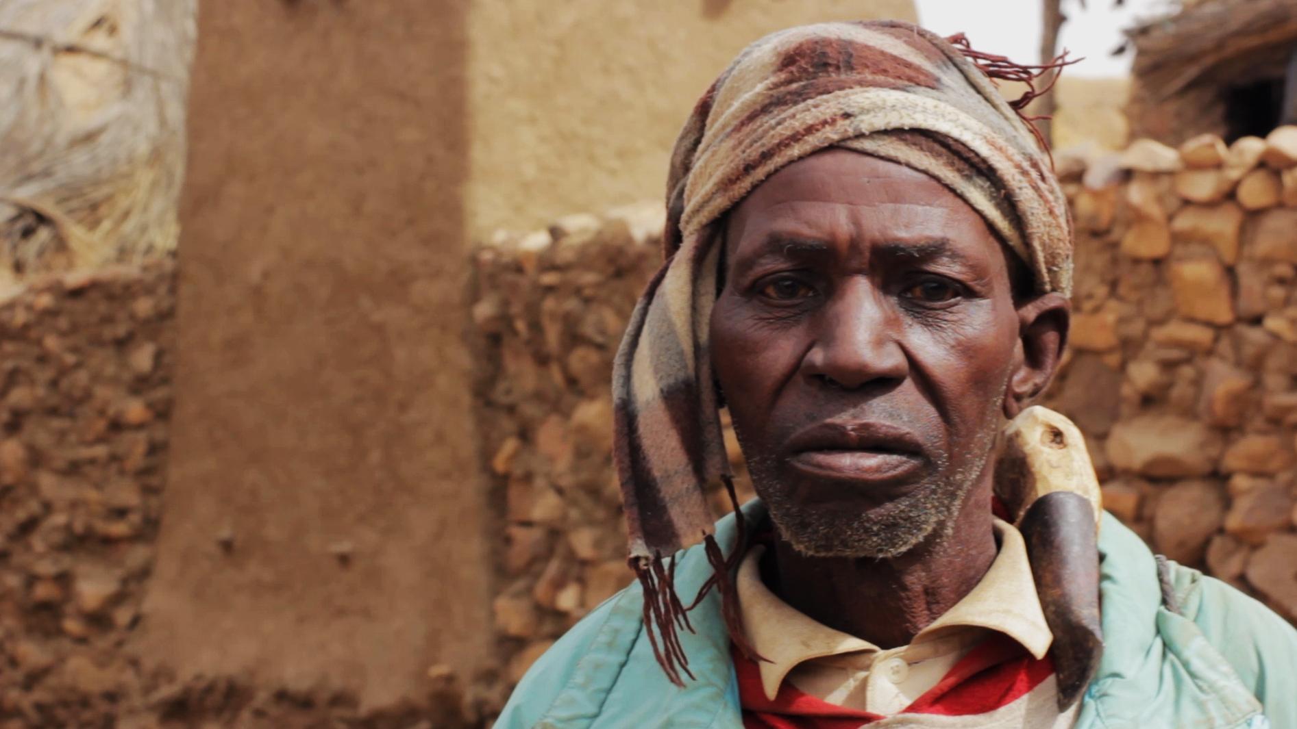 dogon djiguibombo pablocaminante bandido cine - Malí 5, País Dogon II: Djiguibombó