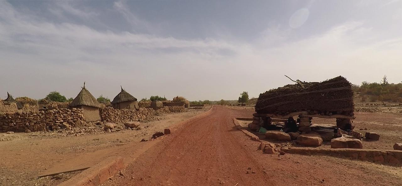 toguina djiguibombo pablocaminante - Malí 4, País Dogon I: Ogossogou