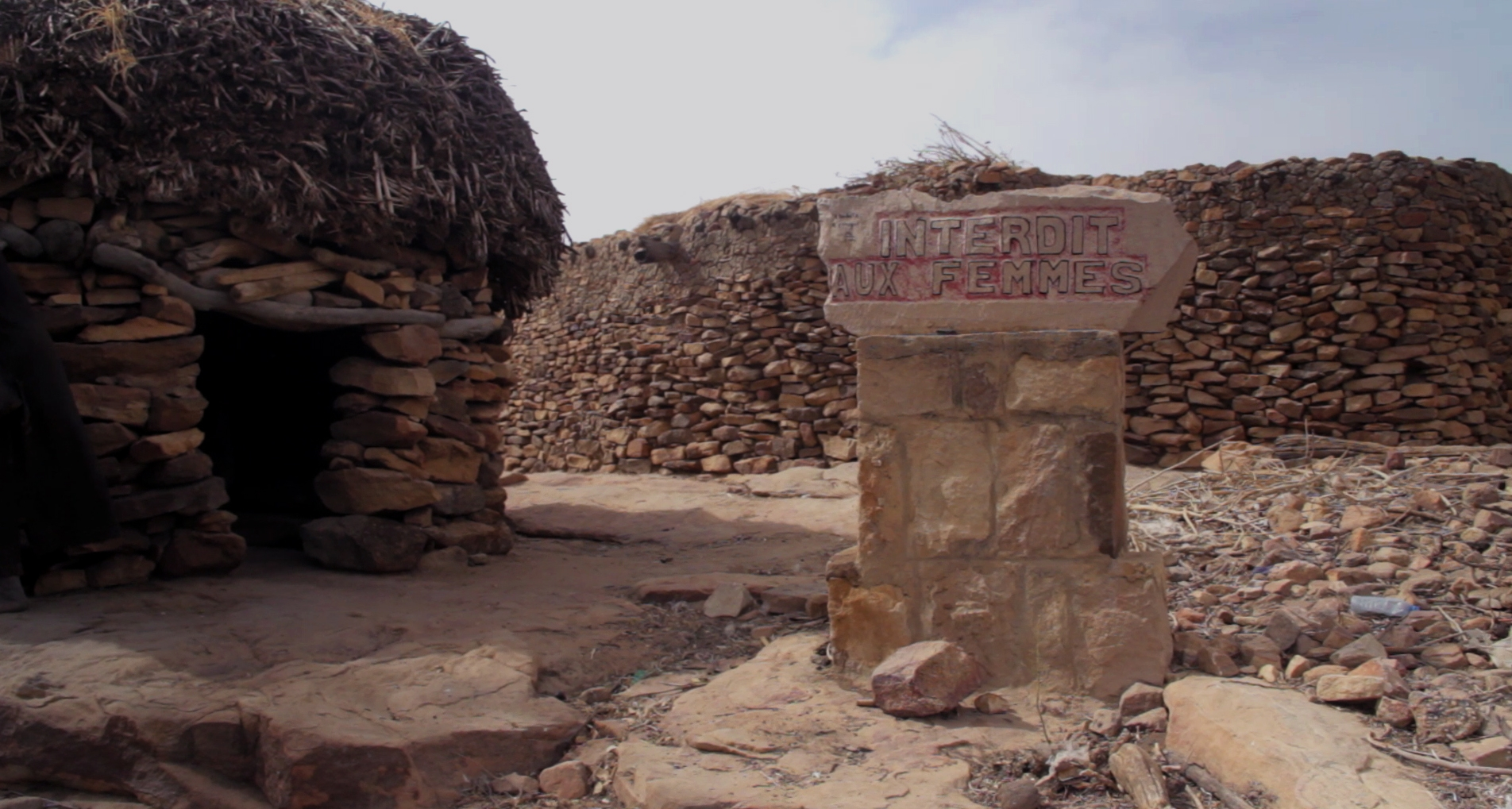 toguina dogon pablocaminante - Malí 5, País Dogon II: Djiguibombó