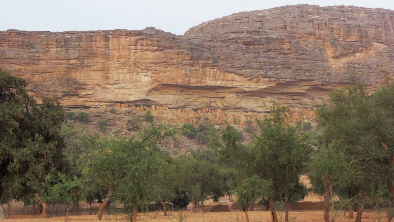 telem bandiagara mali pablocaminante 1280x720 - Malí 6, País Dogon III: Falla de Bandiagara