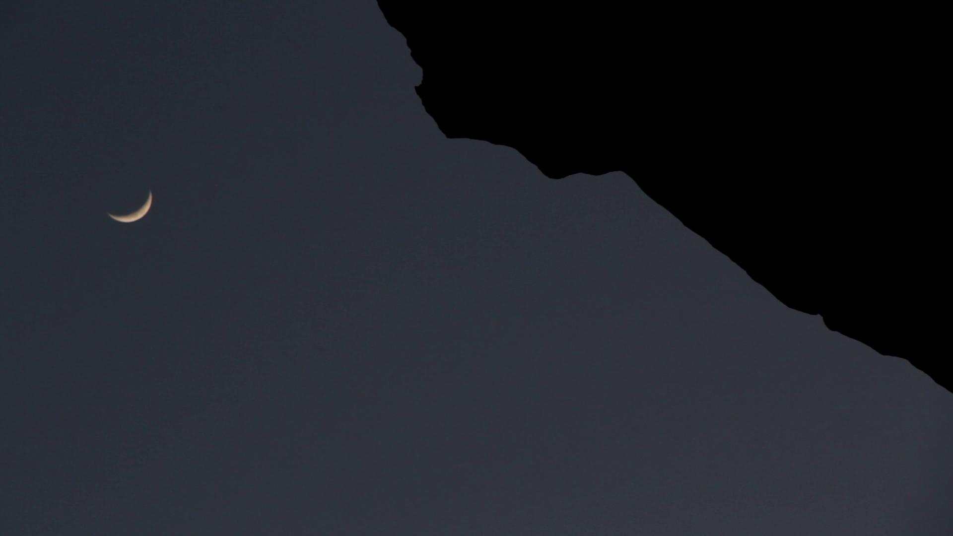 noche bandiagara mali pablocaminante - Malí 7, País Dogon IV: Tellem