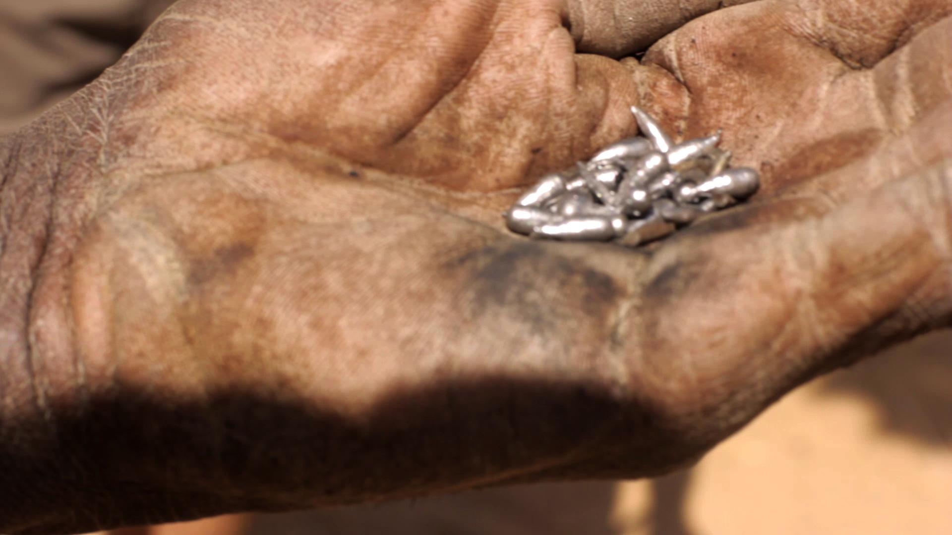 dogon pablocaminante herrero municion - Malí 8, País Dogon V: moda, arte y religión