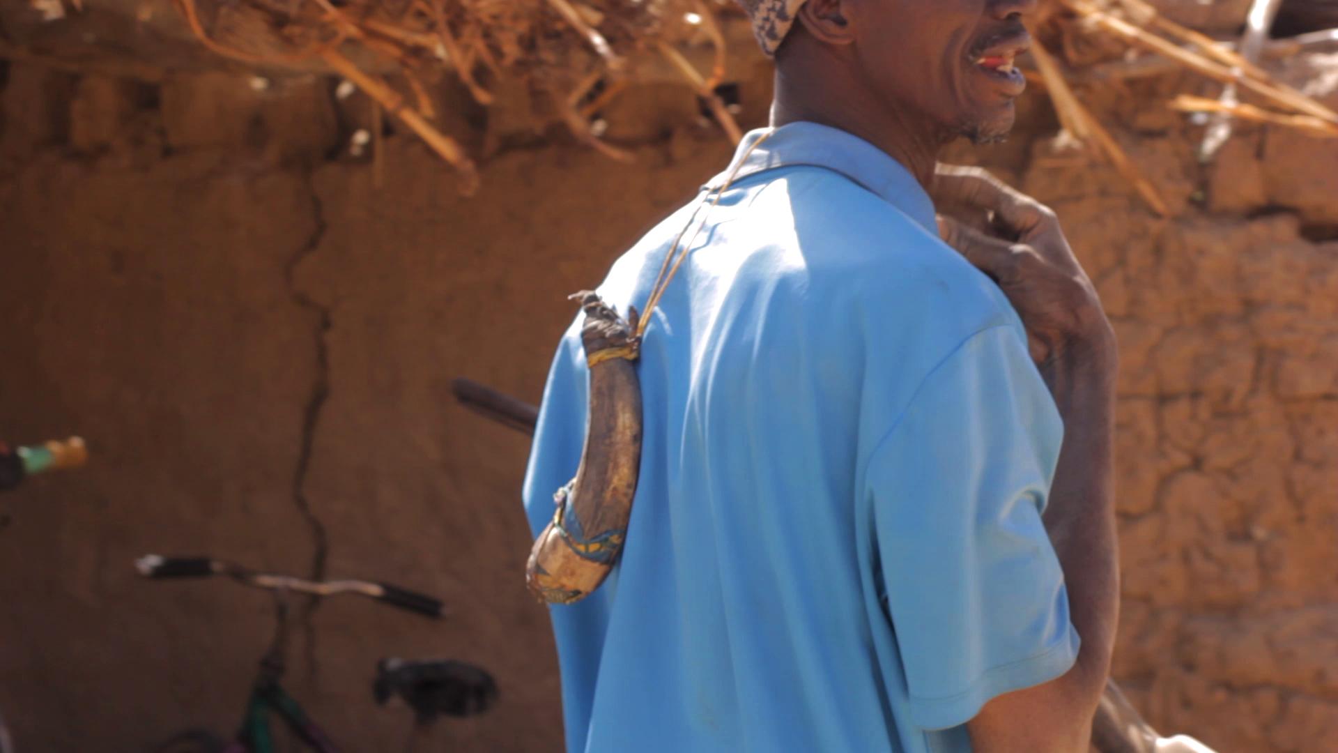dogon pablocaminante herrero polvorin - Malí 8, País Dogon V: moda, arte y religión