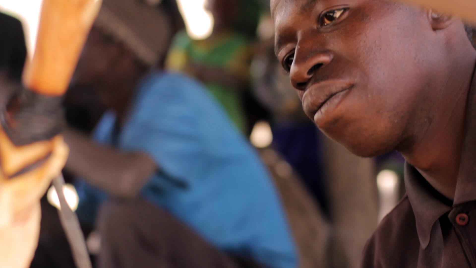 malidogon pablocaminante ebanista - Malí 8, País Dogon V: moda, arte y religión